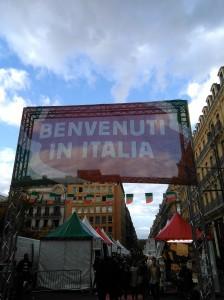 journée italie