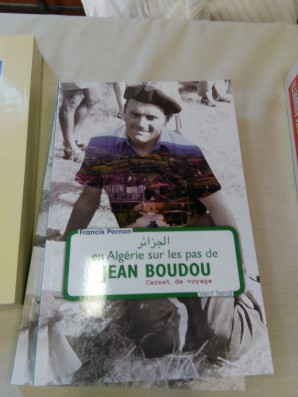 جان بودو كان أستاذ في الجزائر